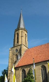 Kirche St. Clemens
